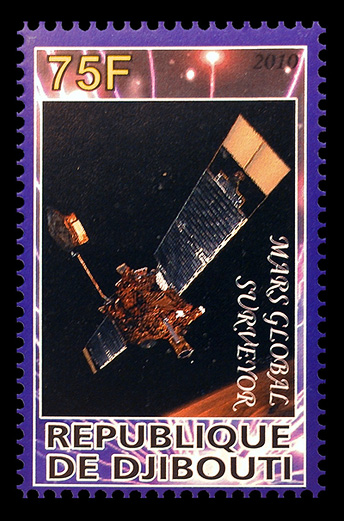 stamps from space nasa - photo #26