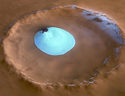 http://www.fourth-millennium.net/space-exploration/ice-in-crater-mars-express.jpg