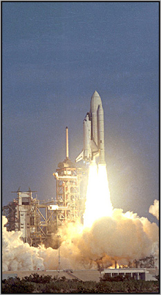 1st enterprise space shuttle launch - photo #19