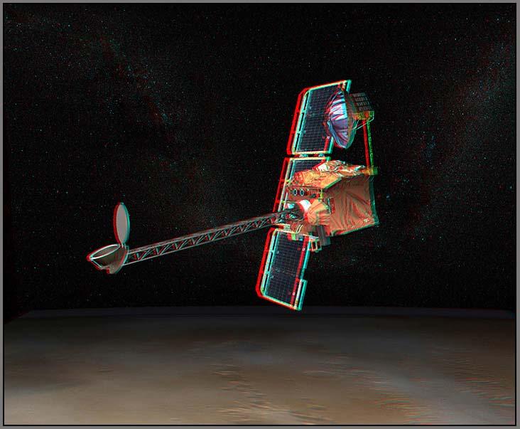 mars odyssey rover - photo #45